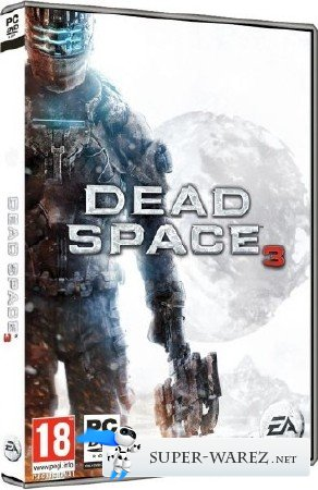 Dead Space 3: Limited Edition (RUS/1.0/2013) RePack от R.G. Игроманы