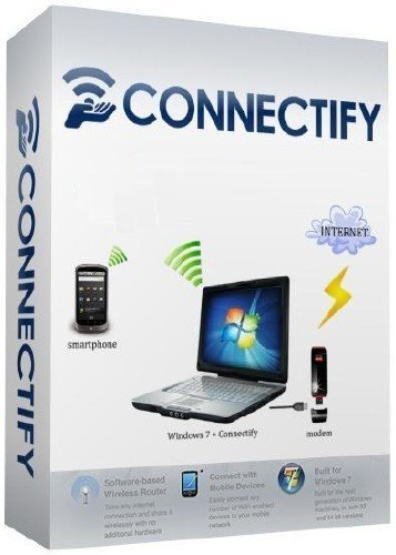 Connectify Hotspot PRO 4.2.0.26088