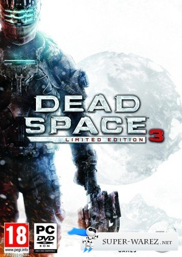 Dead Space 3 Limited Edition Lossless RePack 1.0 by R.G.Games (RUS/ENG/2013)