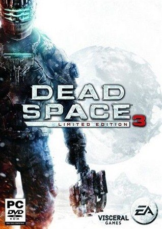 Dead Space 3: Limited Edition (2013/Rus/Eng/Repack by Dumu4)