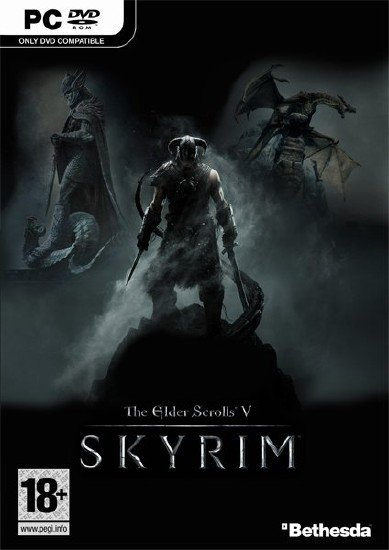 The Elder Scrolls V: Skyrim (2012/RUS/ENG/RePack by Audioslave)