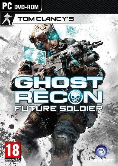 Tom Clancy's Ghost Recon: Future Soldier v1.7 (2012/RUS/ML12/RePack R.G. Revenants)