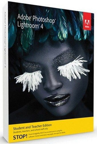 Adobe Photoshop Lightroom 4.4 RC 1 (2013/RUS)
