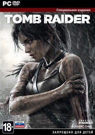 Tomb Raider: Survival Edition v1.0.716.5 + 2 DLC (2013/Rus/Repack by Dumu4)
