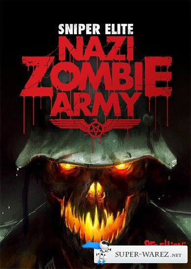 Sniper Elite: Nazi Zombie Army (2013/ENG/Repack R.G. Revenants)
