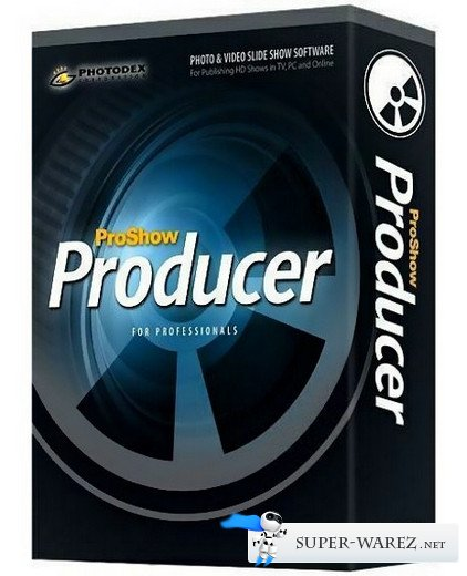 Photodex ProShow Producer 5.0.3310 + Rus