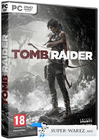 Tomb Raider: Survival Edition (v1.0.722.3/Ru/En/Multi13/2013)Repack от z10yded