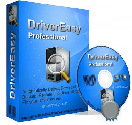 DriverEasy Professional v 4.5.0.25972 Final