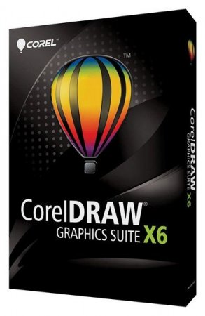 CorelDRAW Graphics Suite X6 v 16.3.0.1114 SP3 Special Edition