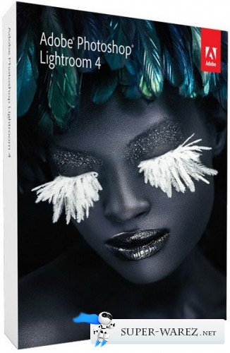 Adobe Photoshop Lightroom 4.4 Final + Rus
