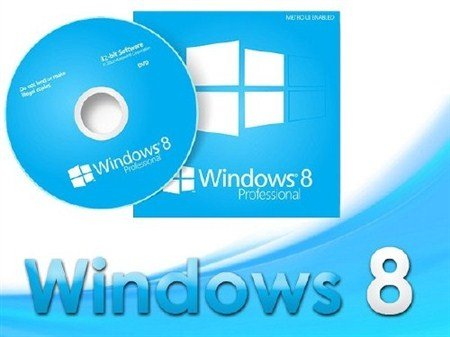 Windows 8 (x86) Professional v.2.4.13 by Romeo1994 (2013/RUS)