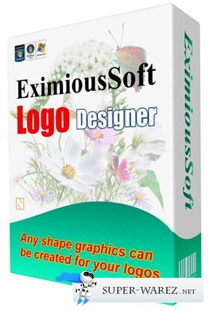 EximiousSoft Logo Designer 3.30 Eng Portable by goodcow