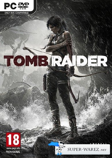 Tomb Raider v1.01.742.0 (2013/RUS/ENG/MULTi13/Repack R.G. Revenants)