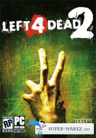 Left 4 Dead 2 (Maps Pack For M60) 2013