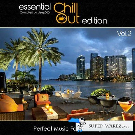 Essential ChillOut Edition Vol.2 (2013)