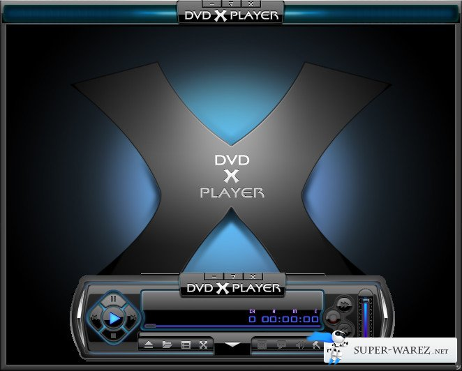 DVD X Player Professional 5.5.3.8. Applications.