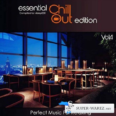 Essential ChillOut Edition Vol.4 (2013)