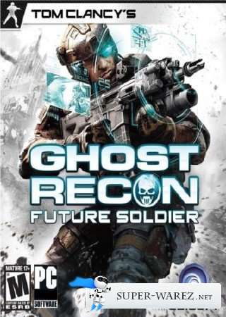 Tom Clancy's Ghost Recon: Future Soldier (v 1.8.130422/2012/RUS)RePack от R.G. Repacker's