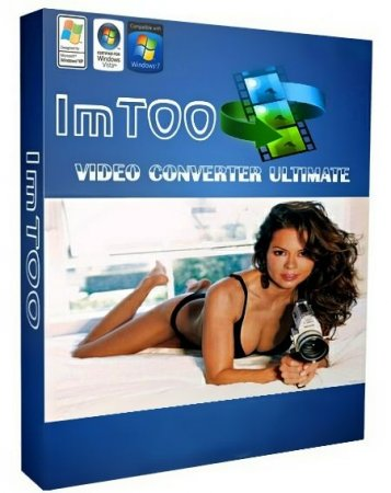 ImTOO Video Converter Ultimate v 7.7.2.20130514 Final ML|Rus