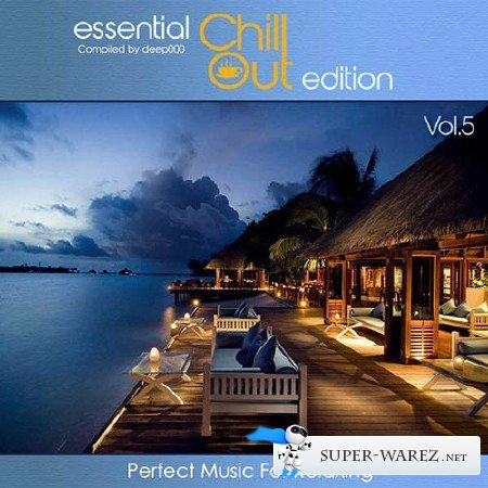 Essential ChillOut Edition Vol.5 (2013)