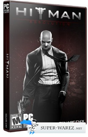 Hitman Absolution: Professional Edition (v1.0.447.0/DLC/2012/ML) RePack от R.G. Games