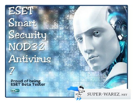 ESET Smart Security | NOD32 Antivirus v 7.0.28.0 Beta (2013|ENG)