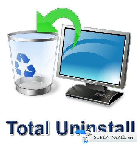 Total Uninstall Pro 6.3.0 Final
