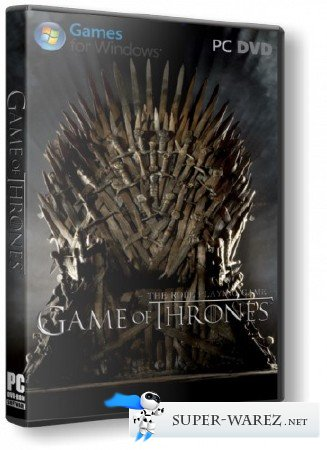 Игра престолов / Game of Thrones (v1.5/RUS/ENG/2012) RePack от R.G. Revenants