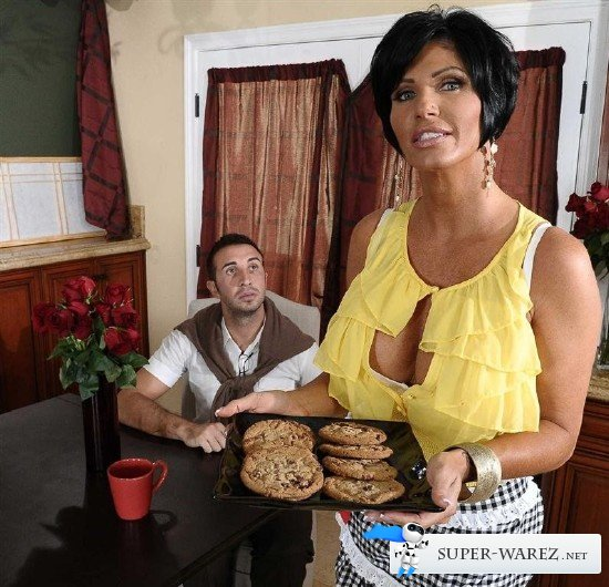 Shay Fox - Cookies And Cock (2011/FullHD)