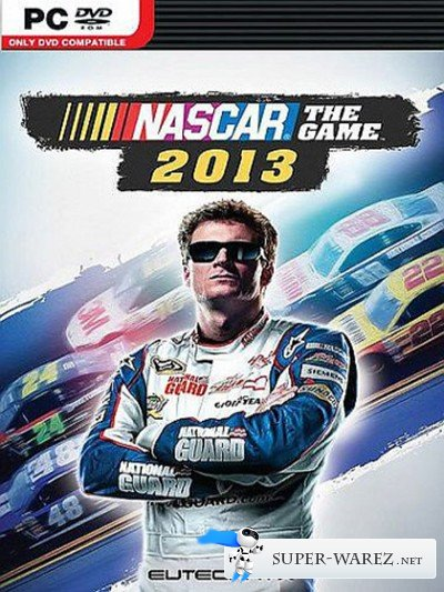 NASCAR The Game 2013 (2013/ENG/Repack by ProT1gR)