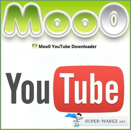 Moo0 YouTube Downloader 1.02 Portable