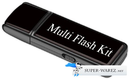 Multi Flash Kit v.3.8.15 (2013/ENG/RUS)