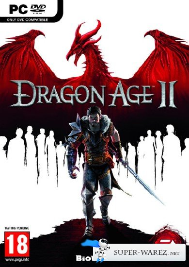 Dragon Age 2: Champion Edition (2011/RUS/ENG/RePack by Аронд)