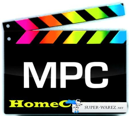 Media Player Classic HomeCinema  v.1.7.0.7715 (ML/Rus) 2013