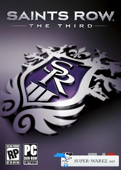 Saints Row: The Third (2011/RUS/Eng/Repack R.G.BROTHERS)