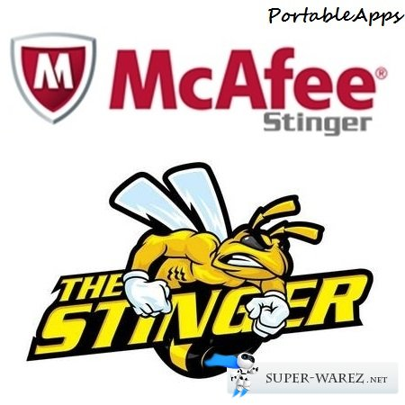 McAfee AVERT Stinger 12.0.0.506 Portable
