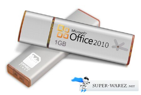 Portable Office 2003-2010 (x32/x64 2013 RUS)