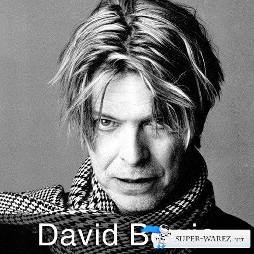 David Bowie - Discography (1967 - 2013)
