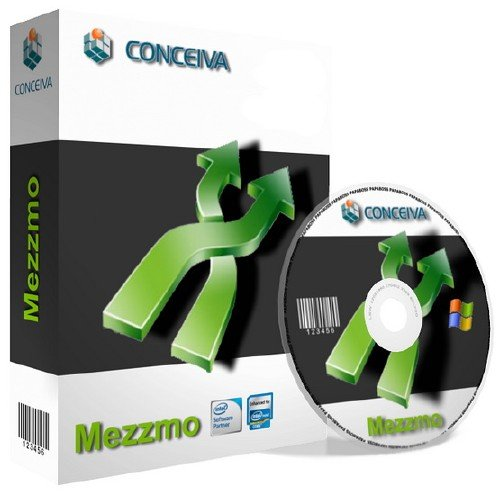 Conceiva Mezzmo 3.4.0.0 Final