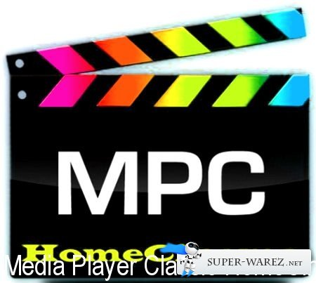 Media Player Classic HomeCinema v.1.7.0.7844 ML/2013
