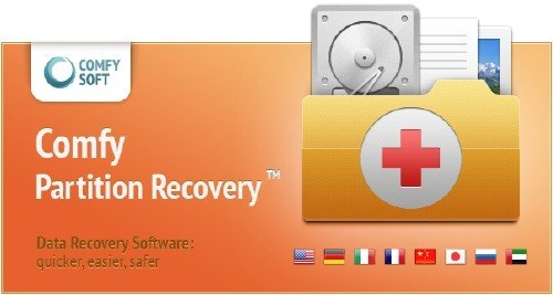 Comfy Partition Recovery 2.1 Final