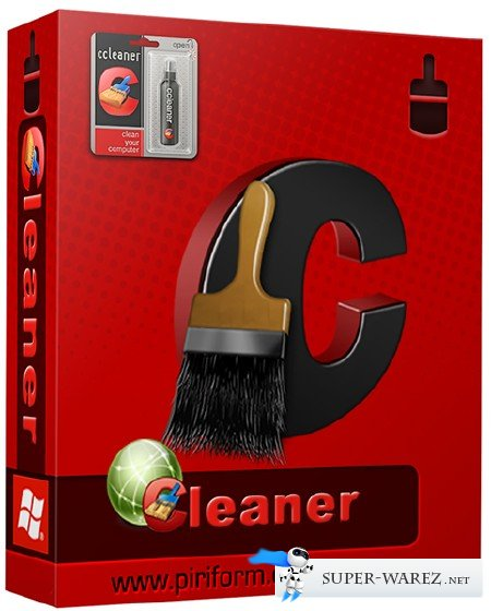 CCleaner 4.07.4369 Professional | Business Edition RePack & Portablу by D!akov