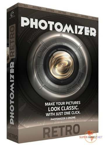 Engelmann Media Photomizer Retro 2 0 13 905