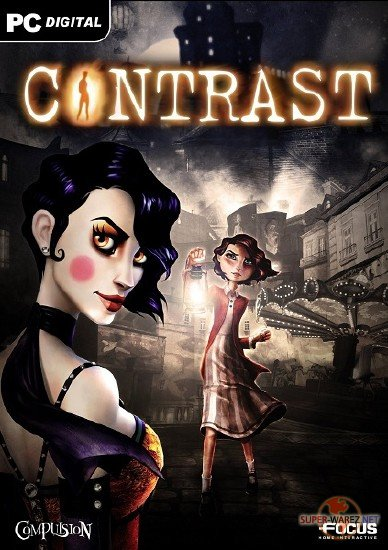Contrast (2013/RUS/ENG/RePack by Tolyak26)