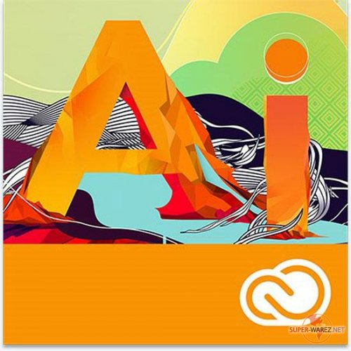 Adobe Illustrator CC 2014 18.0.0 by m0nkrus (х86/x64/RUS/ENG)