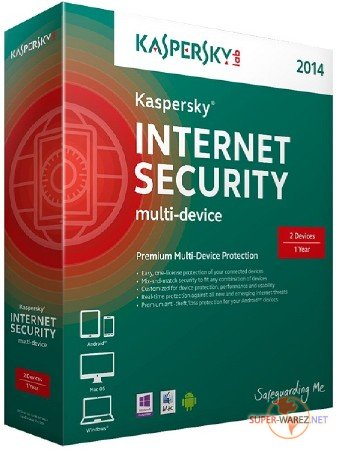Kaspersky Internet Security 2014 14.0.0.4651(g) [RUS]