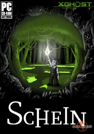 Schein (2014/ENG/GER/RePack by xGhost)