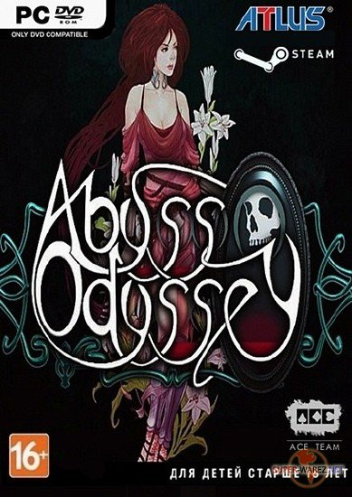 Abyss Odyssey (2014/ENG/MULTi5)