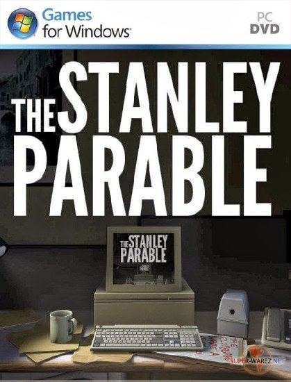 The Stanley Parable (2013/RUS/ENG/MULTI4/RePack R.G. Механики)