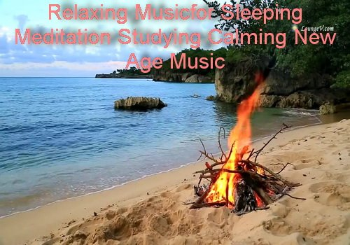 Расслабляющая музыка  нью-эйдж. / Relaxing Musicfor Sleeping Meditation Studying Calming New Age Music (2012) HDTVRip
